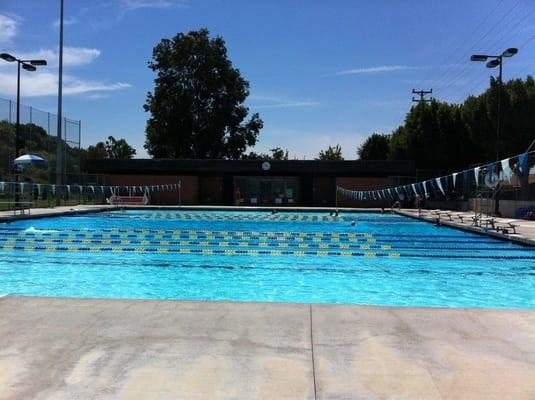 Glassell park pool swimming pools los angeles ca yelp - Best swimming pools in los angeles ...