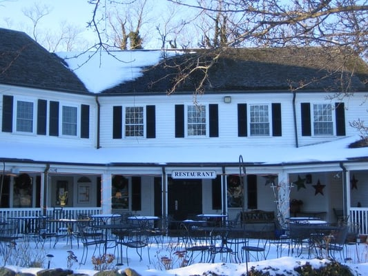 The Barnstable Restaurant And Tavern Barnstable Ma