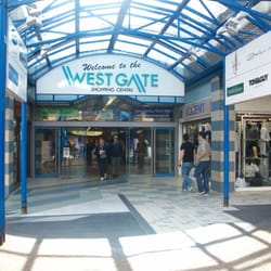 Westgate Shopping Centre, Stevenage, Hertfordshire