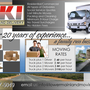 NKI Moving and Delivery
