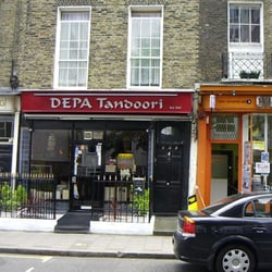 Depa Tandoori, London