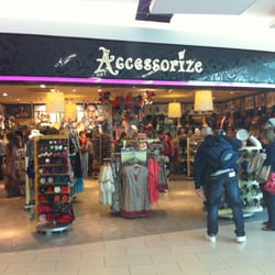 Accessorize, London Gatwick, West Sussex