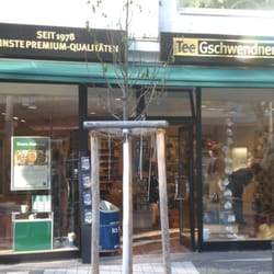 Tee Gschwendner, Cologne, Nordrhein-Westfalen, Germany