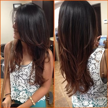 La roux salon hair salons azusa ca reviews photos for A perfect touch salon