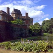eltham palace, London
