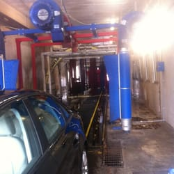 Car Wash Detailing Washington Dc