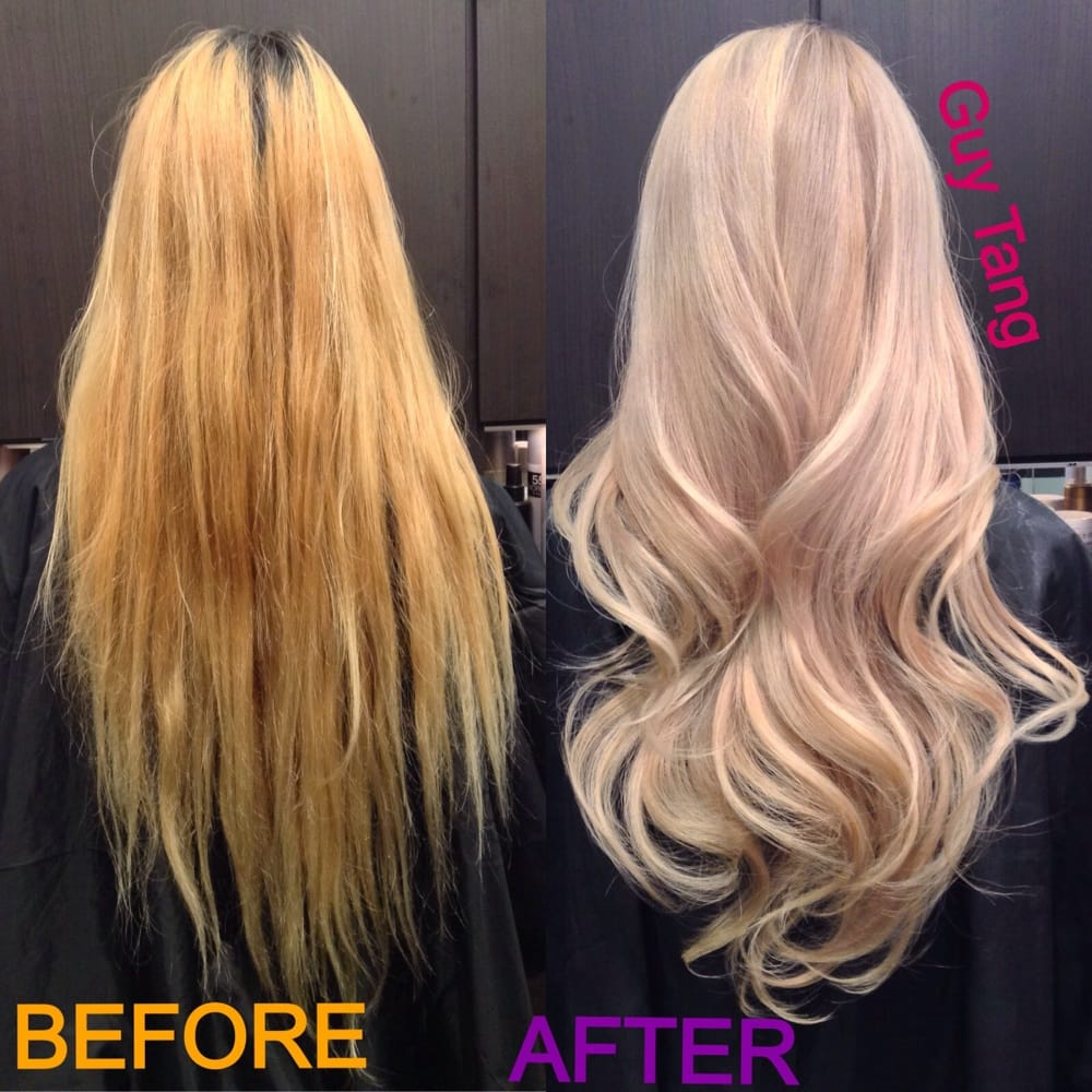 Color correction by Guy Tang | Yelp