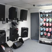 PA Systems, Leeds, Soundsavers