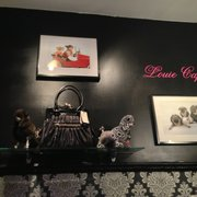 Verve London Pet Boutique & Cafe