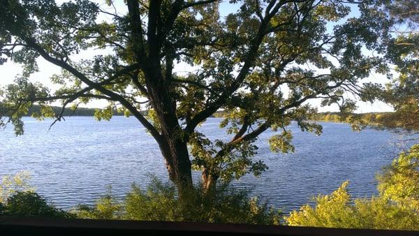 Xanadu Island Bed Breakfast And Resort Battle Lake Mn