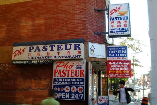 Pho Pasteur