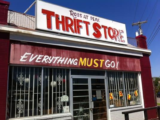 Thrift Stores Thrift Stores Dallas TX Yelp