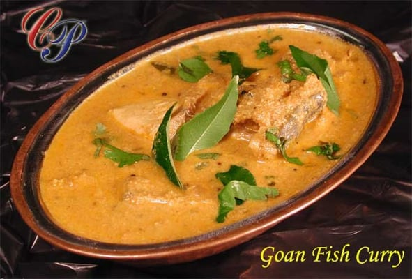 Goan Fish Curry | Yelp