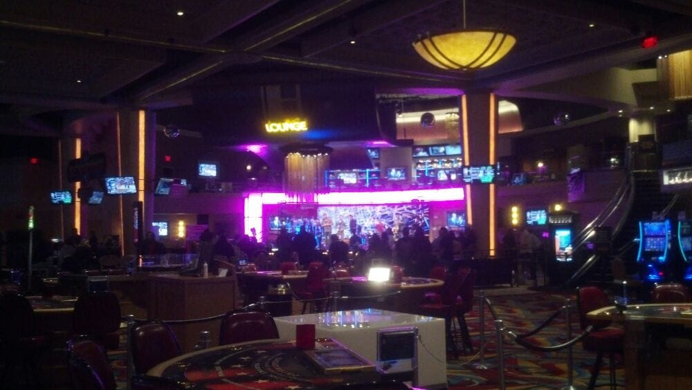 Coupons to hollywood casino at charlestown wv