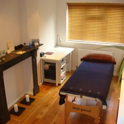 Louise Dunthorne Complementary Health Therapies, Bourne, Lincolnshire