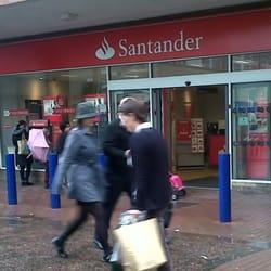 Santander Customer Service Number >> Santander - Banks & Credit Unions - Birkenhead, Merseyside, United Kingdom - Yelp