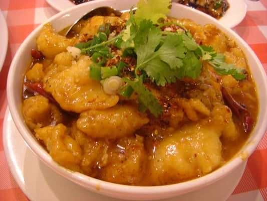 Sichuanese cuisine 86 photos chinese plano tx for Art cuisine tahiti
