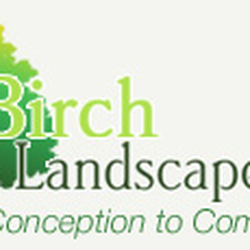 Birch Landscapes, Milton Keynes