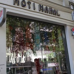 moti mahal indian store shopping berlin germany yelp. Black Bedroom Furniture Sets. Home Design Ideas
