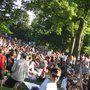 Celebrate Brooklyn At The Prospect Park Bandshell