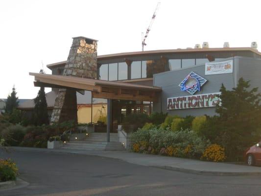 Best Restaurants In Bellingham Wa
