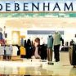 Debenhams, Harrow, London