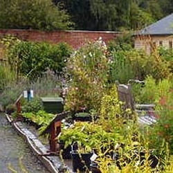 Woodside Nursery, Jedburgh, Scottish Borders