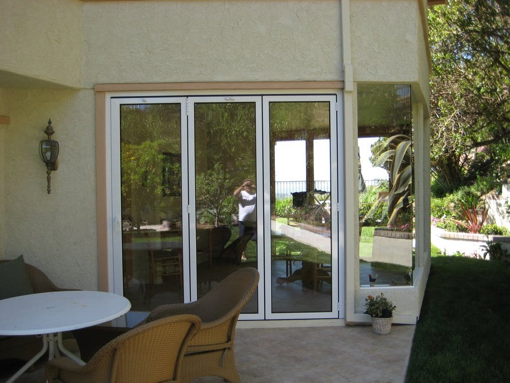 bi fold patio doors yelp On bifold patio doors