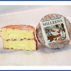 Milleens Cheese, Cork