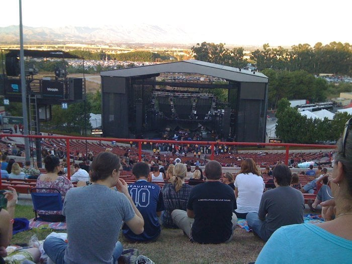 venues irvine meadows amphitheatre formerly verizon wireless amphitheater