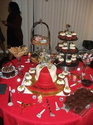 Diva Red Carpet Party 8yr - Birthday Party Ideas - Kids birthday