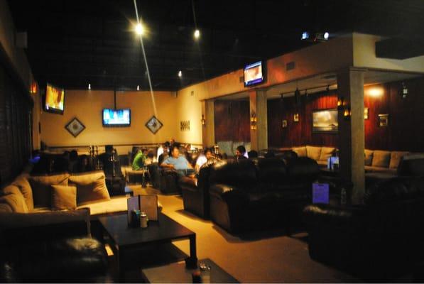 Photos for cloud 9 hookah lounge yelp - Shisha bar lounge mobel ...