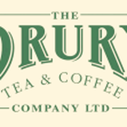 Drury Tea and Coffee - Logo