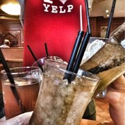 Yelp goes Louisiana