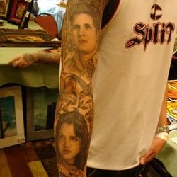 mission tattoo piercing tattoo riverside ca united