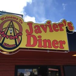Javier & C Diner logo