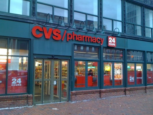 cvs - drugstores - central square - cambridge  ma