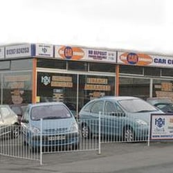 The Car Company, Saltburn-by-the-Sea, Redcar and Cleveland