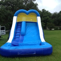 Inflate A Fun Rentals Party Equipment Rentals Ocala