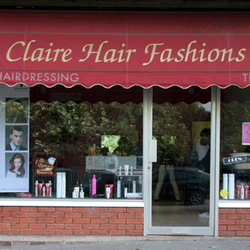 Claire Hair Fashions, Oxford