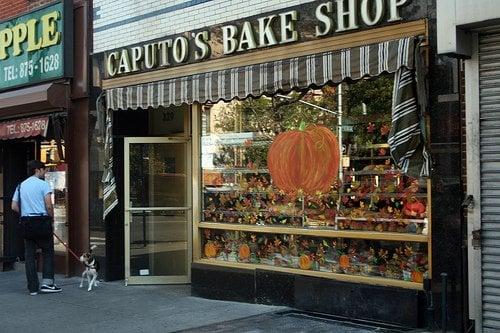 Caputo S Bake Shop Carroll Gardens Brooklyn Ny Yelp