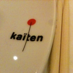Kaiten, Paris