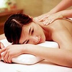oriental massage woodstock