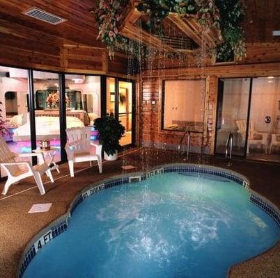 Sybaris Pool Suites Indianapolis: 2019 Room Prices $339 ...