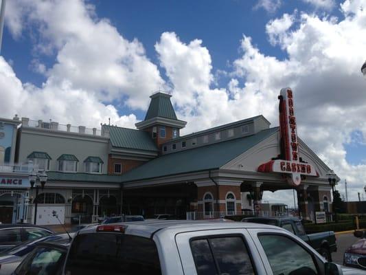 Officers of boomtown casino biloxi ms casino insurance