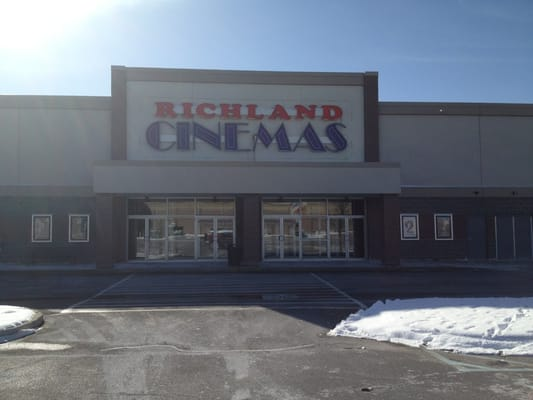 Altoona movie theaters