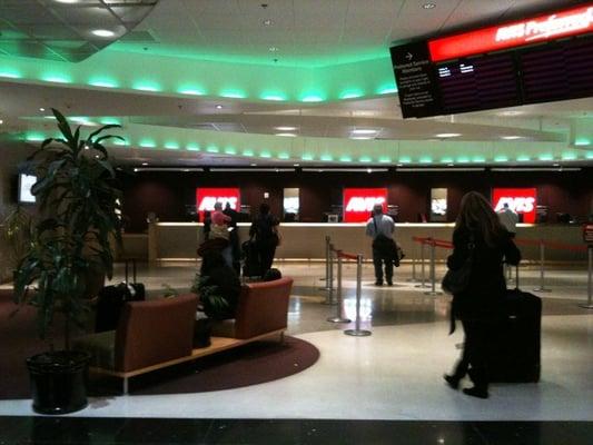 Avis car rental las vegas airport reviews 11