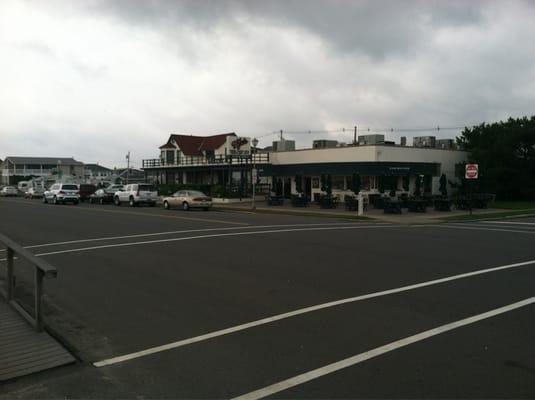 D Jais Oceanview Bar Amp Cafe Bars Belmar Nj Reviews