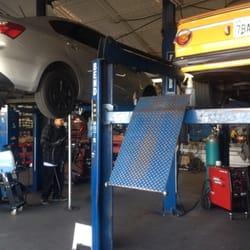 Exhaust Exhaust Repair Near Me