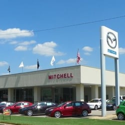 mitchell mazda car dealers enterprise al yelp